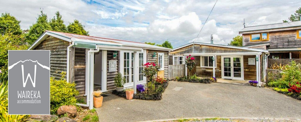 Waireka Accommodation | Ohakune | Ruapehu